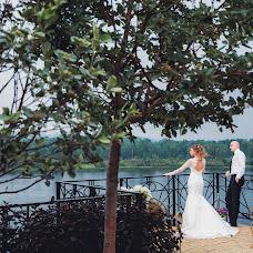 Wedding photographer Denis Osipov (SvetodenRu). Photo of 16.10.2018