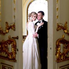 Wedding photographer Katya Komissarova (Katy). Photo of 01.03.2018