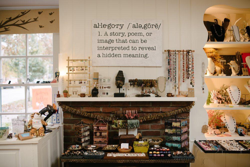 Allegory Gallery in Ligonier, PA