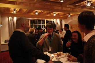 Photo: Gianni Catalfamo, Dmitro Koshevoy, Valentina Atanasova