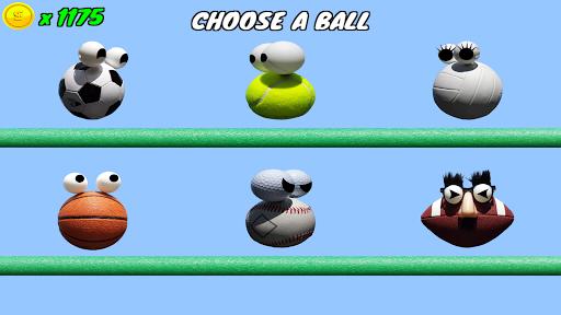 Gotcha Balls