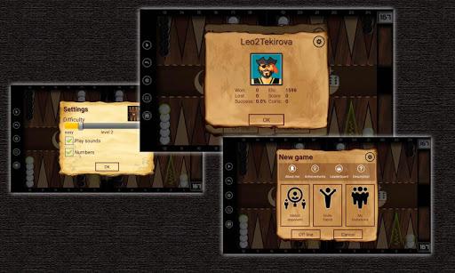 免費下載棋類遊戲APP|Tavla app開箱文|APP開箱王