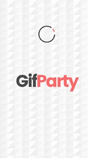 GIF PartyPro - GIF Video Booth Screenshot