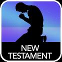 New Testament icon