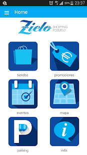 Zielo Shopping Pozuelo.- screenshot thumbnail
