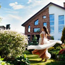 Wedding photographer Vitaliy Baranok (vitaliby). Photo of 28.06.2017