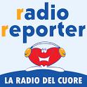 Radio Reporter icon
