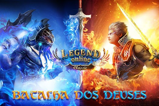 Legend Online Classic
