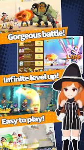 Demon Princess Marie Apk Download For Android and Iphone 2