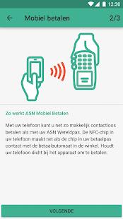 ASN Mobiel Betalen - náhled