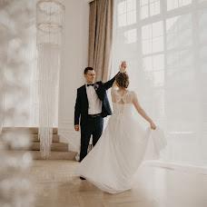 Wedding photographer Mariya Pavlova-Chindina (mariyawed). Photo of 21.05.2018