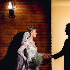 Svatební fotograf Gustavo Vanassi (vanassi). Fotografie z 02.09.2015