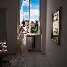 Bryllupsfotograf Tiziana Nanni (tizianananni). Bilde av 05.06.2019