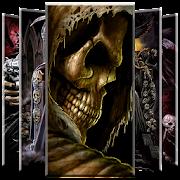 App Grim Reaper Wallpapers APK for Windows Phone