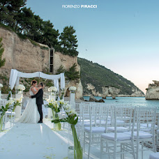 Wedding photographer Fiorenzo Piracci (fiorenzopiracci). Photo of 25.05.2016