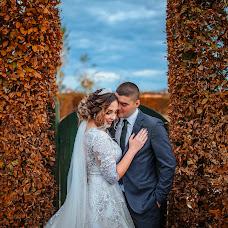 Wedding photographer Igor Ivkovic (igorivkovic). Photo of 27.11.2018