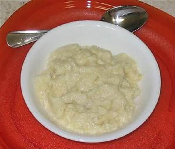 Cracker Pudding