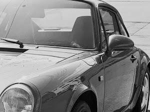 911 964A 1992のカスタム事例画像 にび色のカワズさんの2019年10月05日12:21の投稿