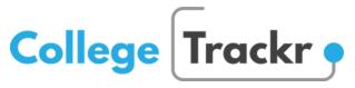 CollegeTrackr Logo