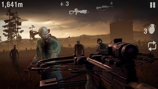 Into the Dead 2 Mod Apk - Bắn súng diệt zombie