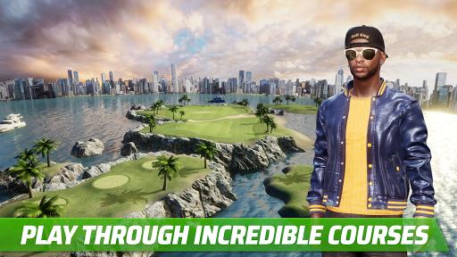 Golf King - World Tour 1.8.2 screenshots 4