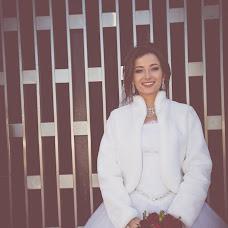 Wedding photographer Evgeniy Sukovatykh (evgenysukovatykh). Photo of 06.10.2018