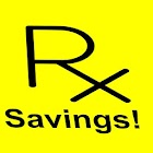 Rx Savings! icon