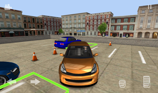 Car Parking Valet 1.04 screenshots 5