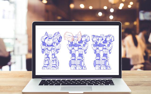 Transformers Heavy Metal Wallpaper Game Theme