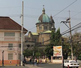 Photo: Вид на Манильский собор