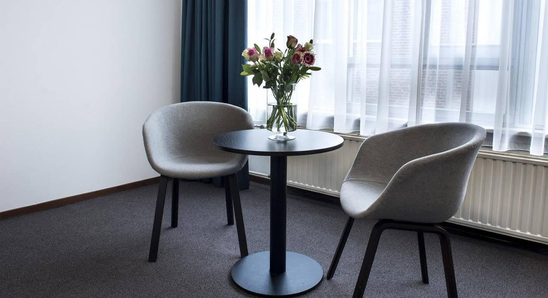 Best Western City Hotel De Jonge