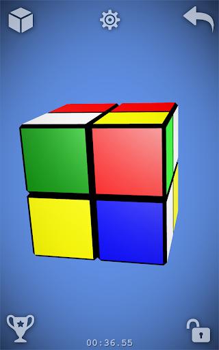 Magic Cube Puzzle 3D 1.16.4 screenshots 20