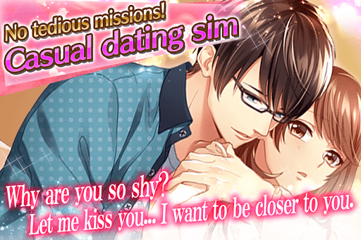 Double Proposal: Free Otome Games 1.0.0 screenshots 2