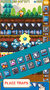 Platform Defense Screenshot