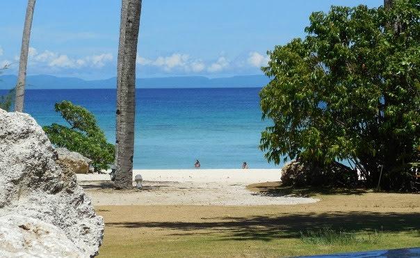 Balesin Island, Quezon