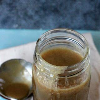 Brown Sugar Caramel Sauce