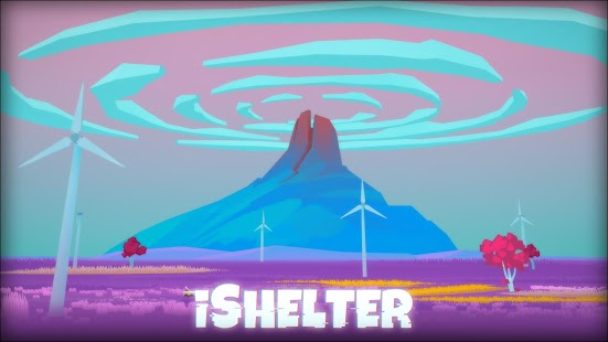 iShelter - Adventure RPG Screenshot