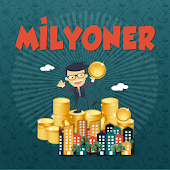 Milyoner Mynopoly Board Game