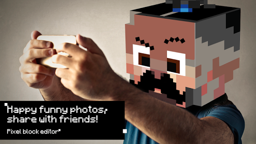 Pixel block editor
