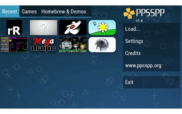 where can i download ppsspp games