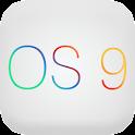 OS 9 Theme & Launcher icon