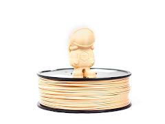 Tan MH Build Series ABS Filament - 1.75mm (1kg)