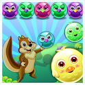 Puzzle Bubble Bird Shooter icon