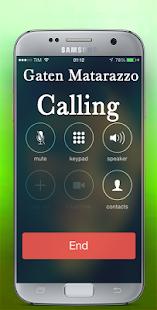 Call From Gaten Matarazzo Vidio Prank - náhled