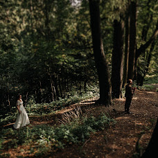 Wedding photographer Yulya Marugina (Maruginacom). Photo of 12.09.2017
