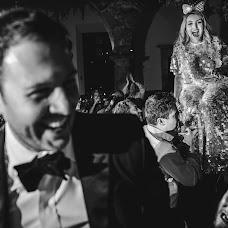 Wedding photographer Maurizio Solis broca (solis). Photo of 10.05.2019