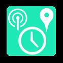 NTP & GPS Clock [ROOT] icon