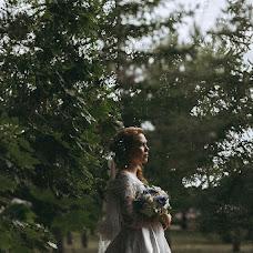 Wedding photographer Evgeniy Kazakov (Zhekushka). Photo of 27.10.2017