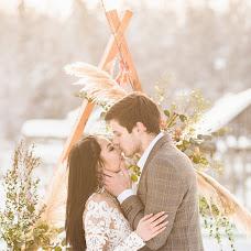 Wedding photographer Anastasiya Korotya (AKorotya). Photo of 25.02.2018