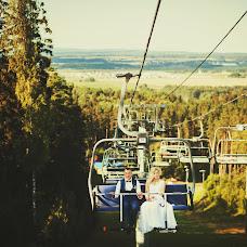 Wedding photographer Maksim Ladovskiy (jozzeppe). Photo of 17.10.2016